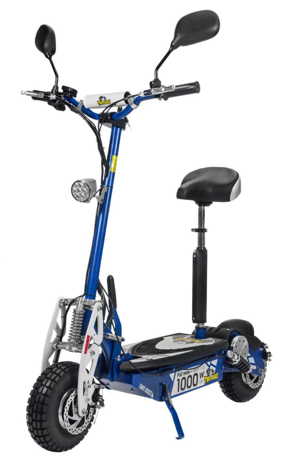 1000w 48v - BLUE