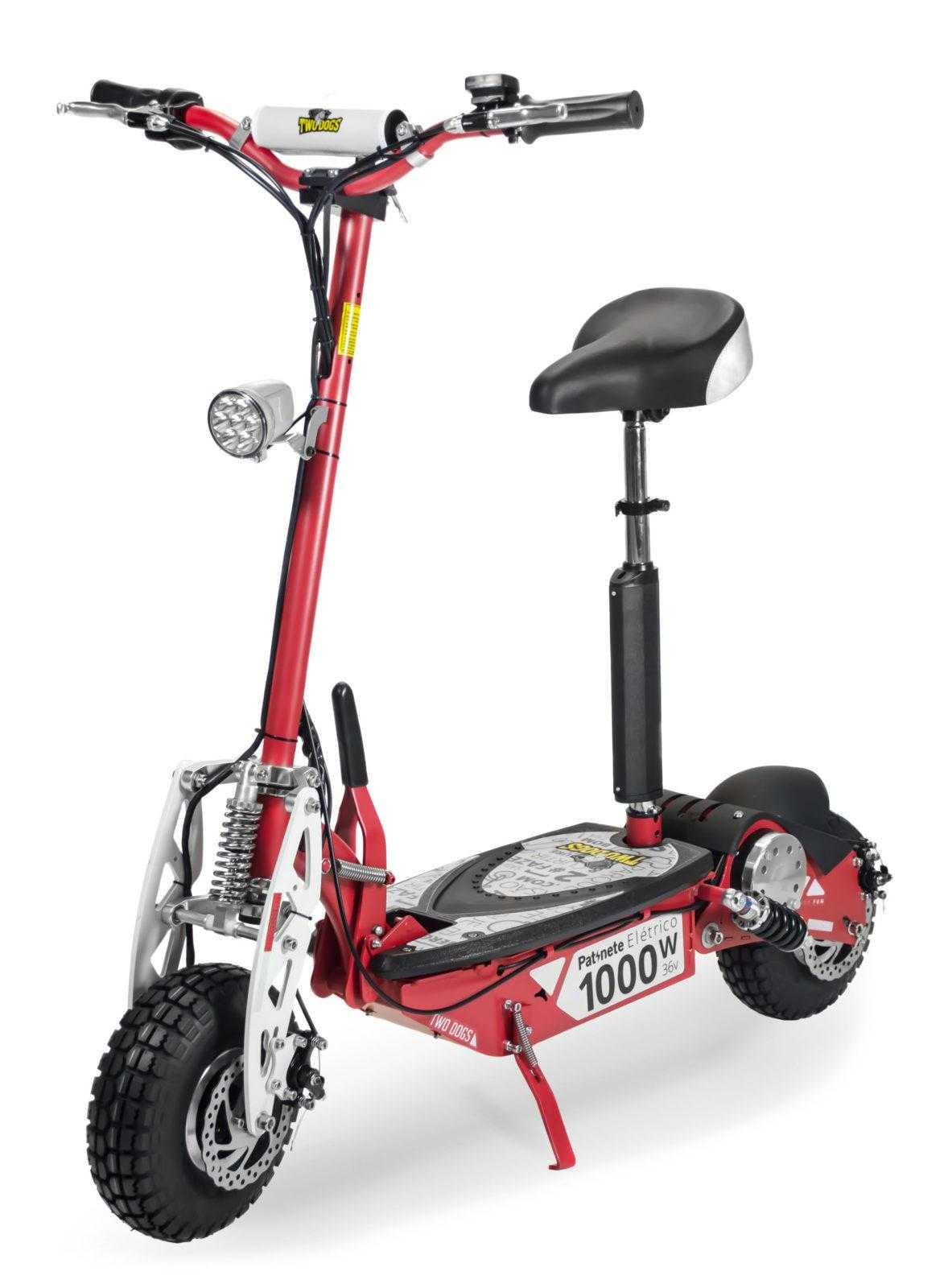 1000w 34v - RED