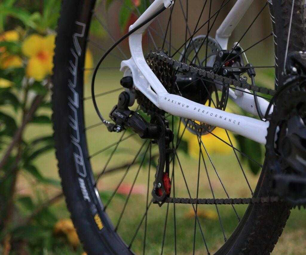 Copa Mundial de Mountain Bike 2022 no Brasil