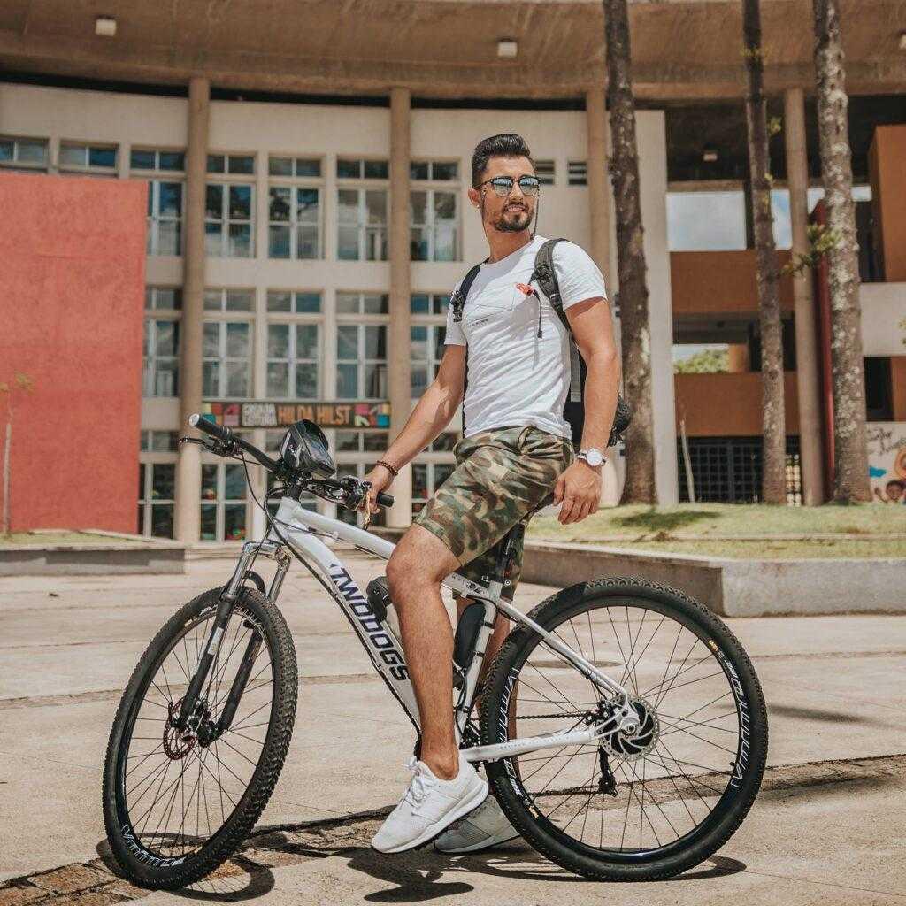 Vale a pena contratar um seguro para sua bike?