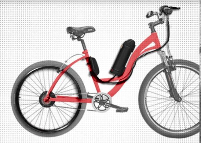 Bicicletas em alta: saiba como turbinar a sua